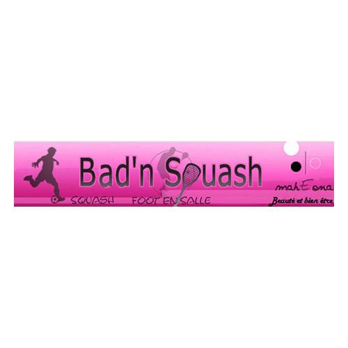 Bad n Squash
