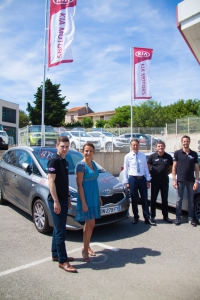 Voiture occasion Alpes-Maritimes