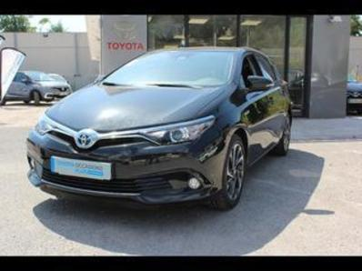 Auris HSD 136h Design
