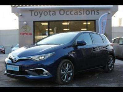 Auris HSD 136h Executive