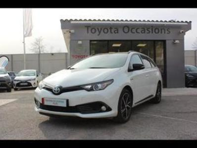 Auris Touring Sports HSD 136h Collection RC18