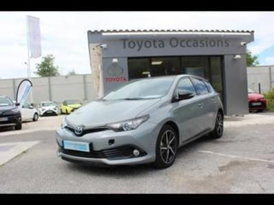 Auris HSD 136h Collection RC18