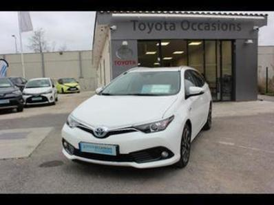 Auris Touring Sports HSD 136h Design