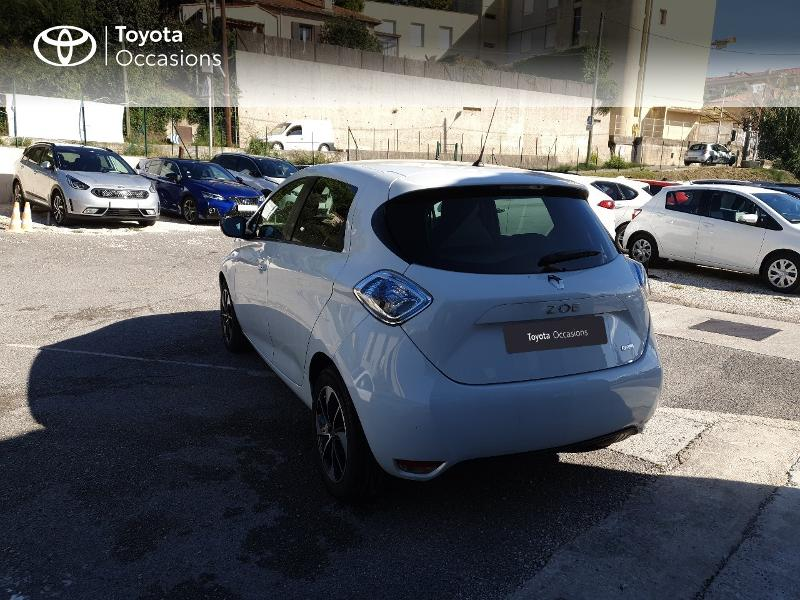 Zoe Life charge normale R90 MY19