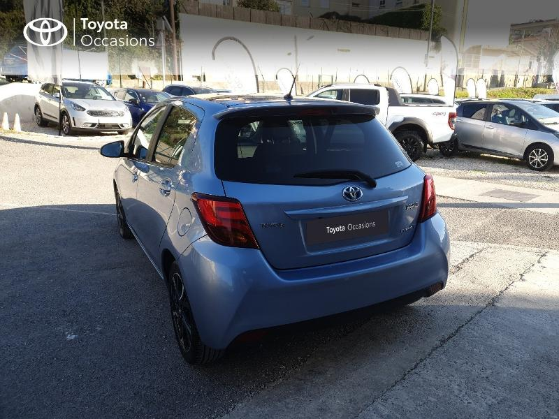 Yaris HSD 100h Design 5p