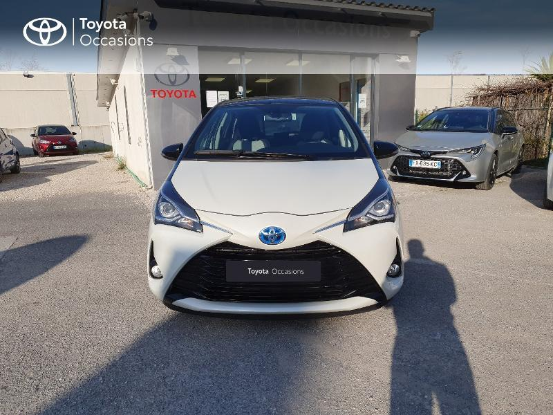Yaris 100h Collection 5p