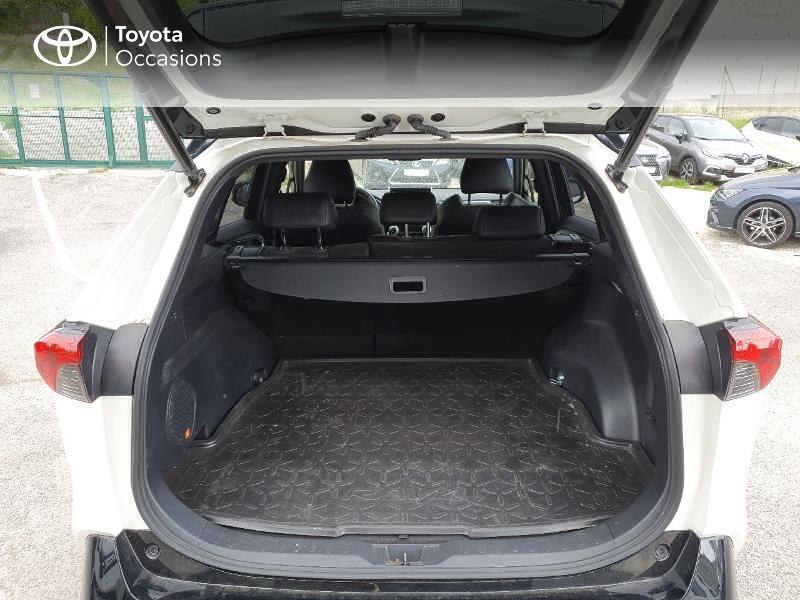 RAV4 Hybride 218ch Collection 2WD