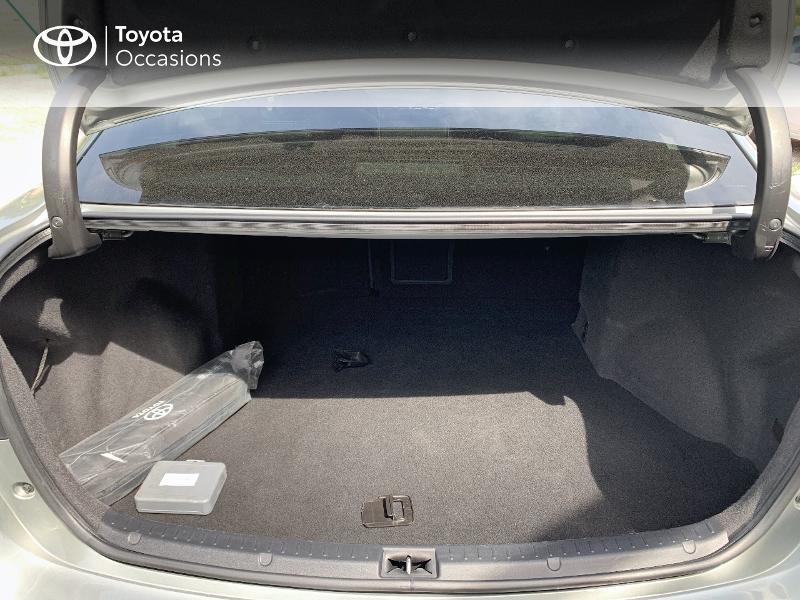 Avensis 112 D-4D Executive