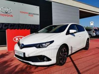 Auris 112 D-4D Design Business