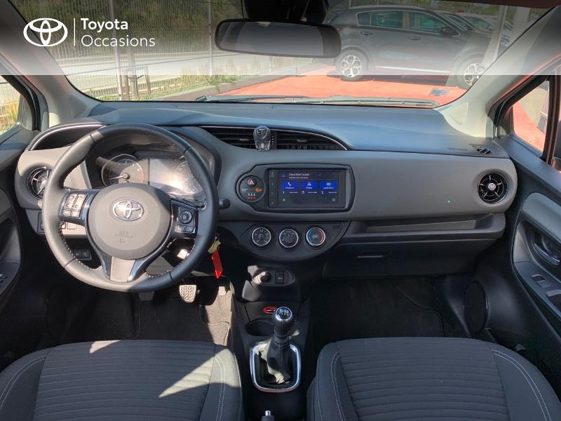 Yaris 110 VVT-i France Connect 5p MY19