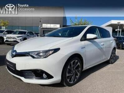 Auris HSD 136h TechnoLine