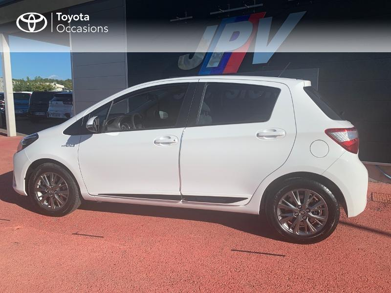 Yaris 100h Dynamic 5p RC19