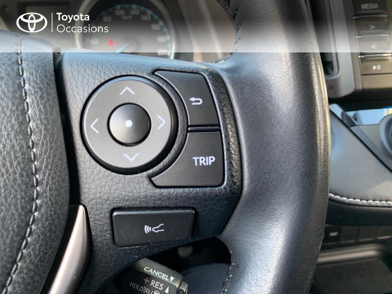 RAV4 197 Hybride Dynamic Edition 2WD CVT