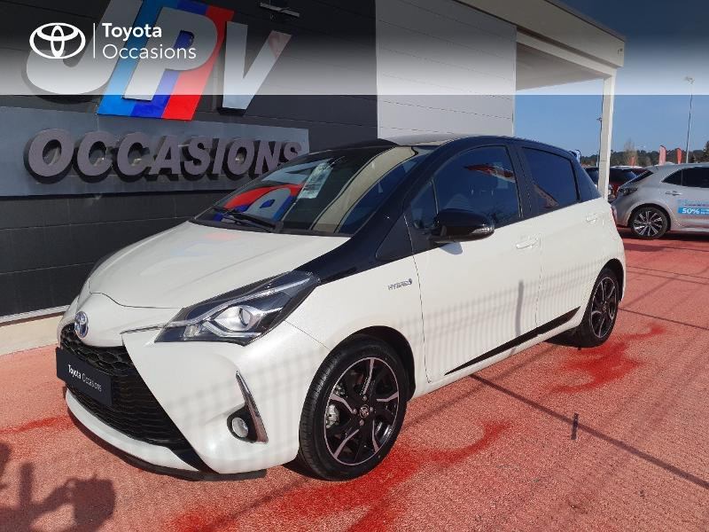 Yaris 100h Collection 5p RC18