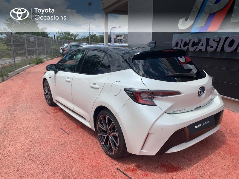 Corolla 122h Collection MY20