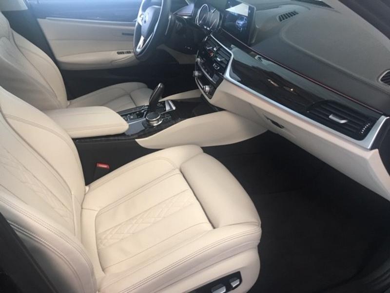 Serie 5 Touring 530dA xDrive 265ch Luxury Euro6c