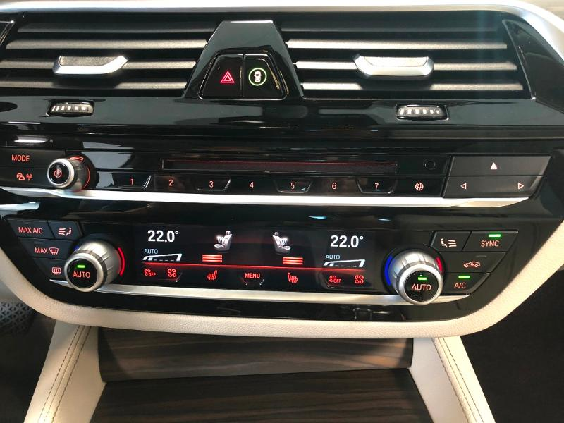 Serie 5 530dA xDrive 265ch Luxury