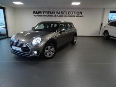 Clubman One 102ch Business Euro6d-T
