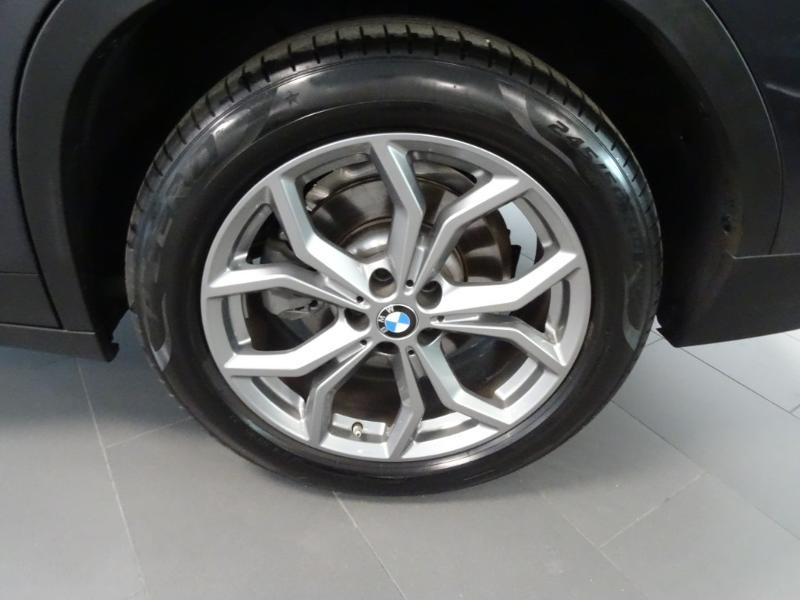 X4 xDrive20d 190ch xLine Euro6d-T 131g