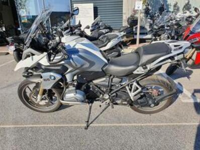 R 1200 GS ABS Int.
