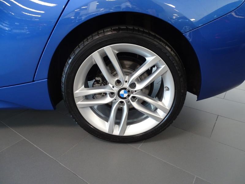 Serie 1 118d xDrive 150ch M Sport 5p