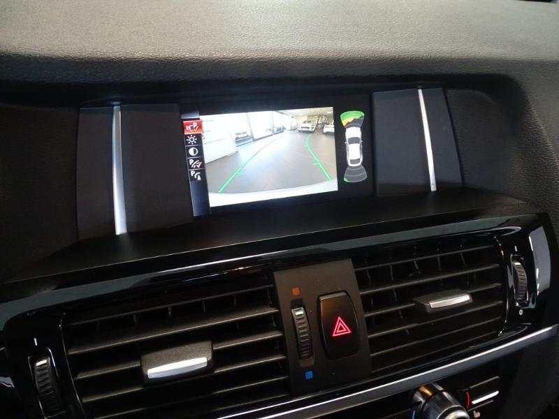 X4 xDrive20dA 190ch Lounge Plus