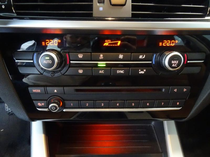 X3 sDrive18d 150ch Lounge Plus Start Edition