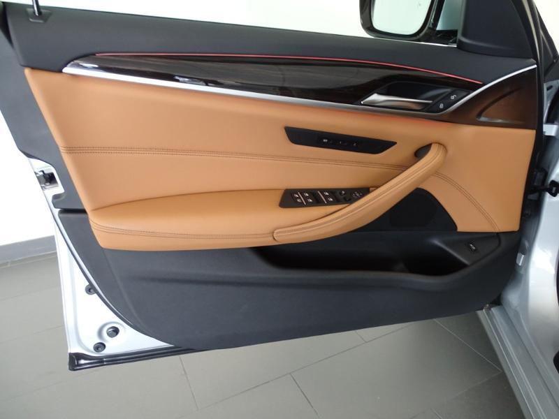 Serie 5 530iA 252ch Luxury