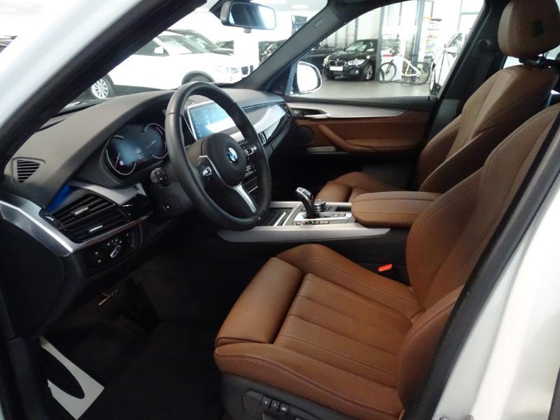 X5 xDrive35iA 306ch M Sport