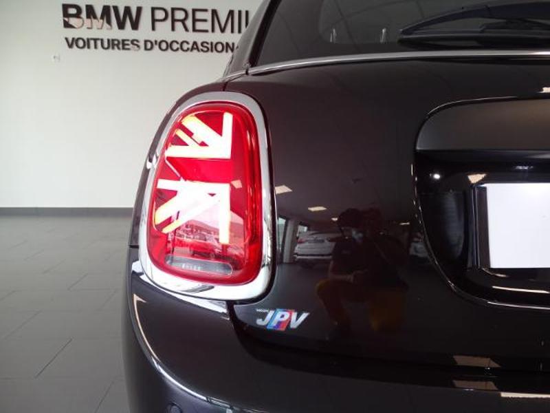 Mini 5 Portes One 102ch BVA7 Euro6d-T