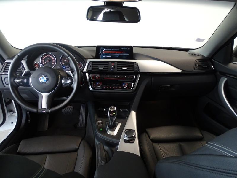 Serie 4 Gran Coupe 430dA xDrive 258ch Luxury