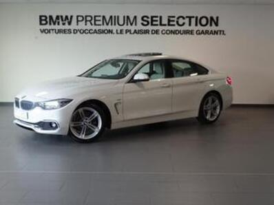 418D 150CH GRAN COUPE FINITION SPORT
