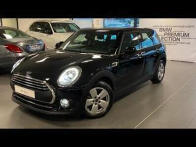 Clubman One D 116ch Business
