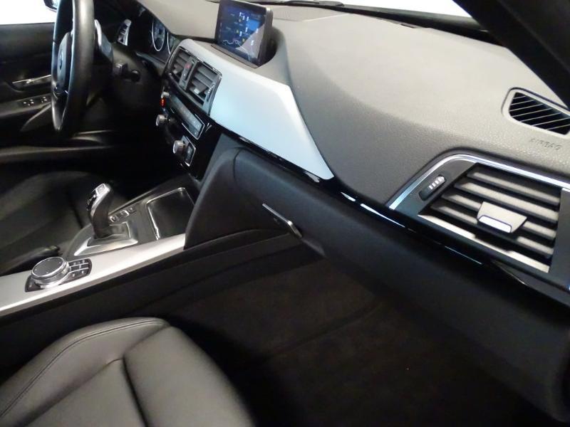 Serie 3 320dA xDrive 190ch M Sport