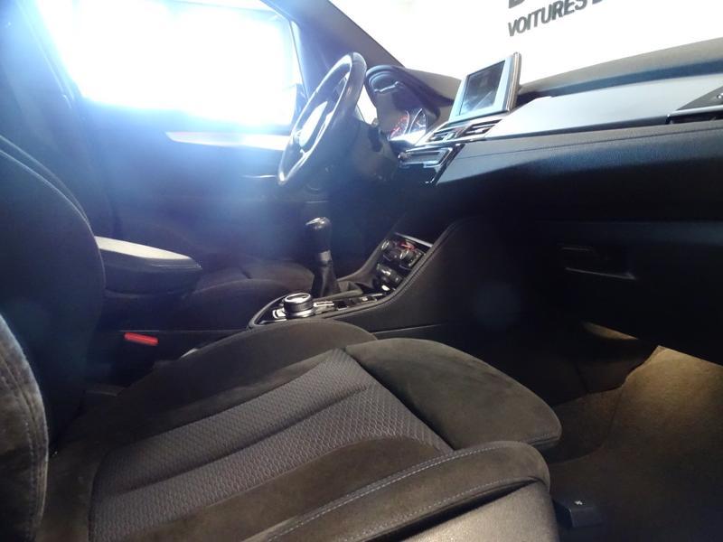 Serie 2 ActiveTourer 218d 150ch M Sport