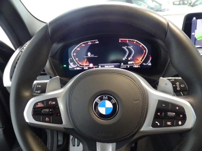X3 xDrive20dA 190ch M Sport Euro6d-T