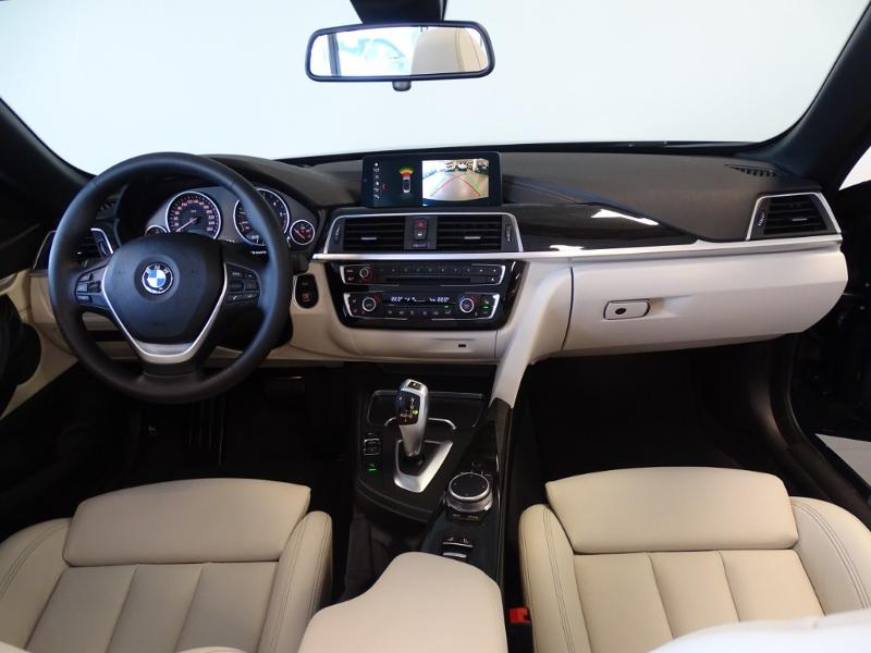 Serie 4 Cabriolet 420dA 190ch Luxury