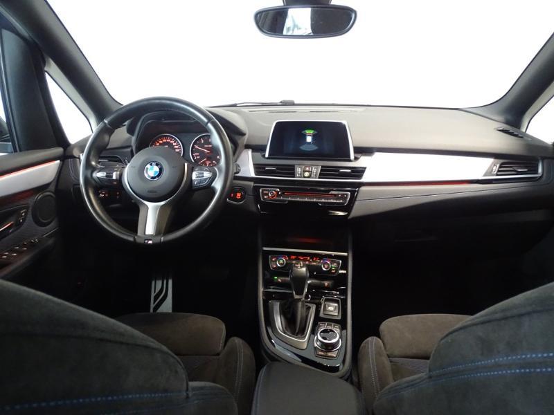Serie 2 ActiveTourer 218dA 150ch M Sport
