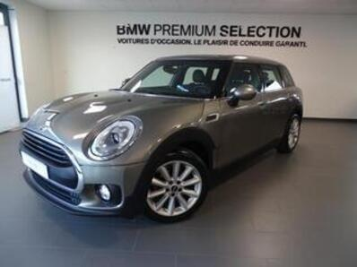 Clubman One 102ch Hyde Park