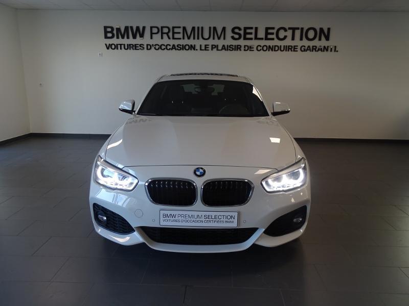 Serie 1 116d 116ch M Sport 5p