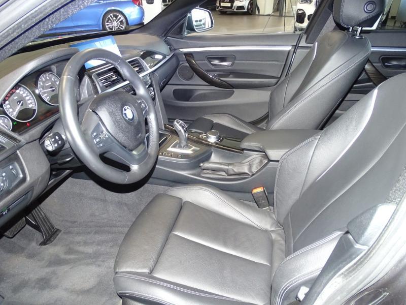 Serie 4 Gran Coupe 420iA 184ch Luxury