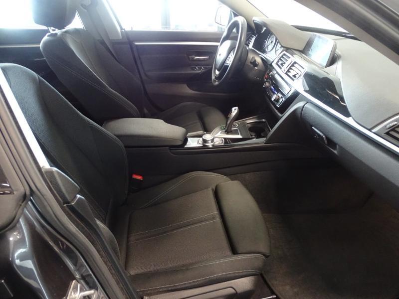 Serie 4 Gran Coupe 420dA xDrive 190ch Sport Euro6c