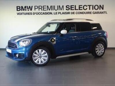 Countryman Cooper SE 136ch + 88ch Exquisite ALL4 BVA