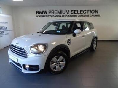 Countryman One D 116ch Business
