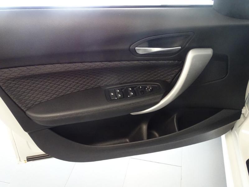 Serie 1 116i 109ch M Sport 5p