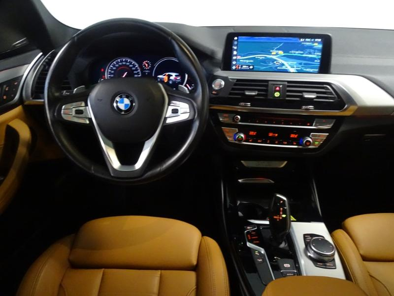 X3 xDrive30dA 265ch Luxury Euro6c