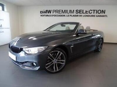 435d xDrive 313 ch Cabriolet Luxury