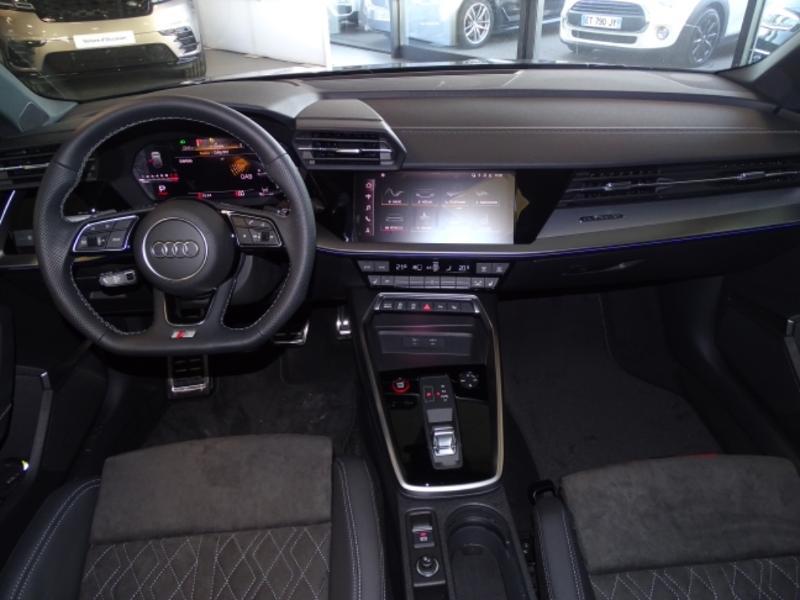 S3 Berline 2.0 TFSI 310ch quattro S tronic 7