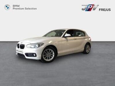 Serie 1 116dA 116ch Business Design 5p