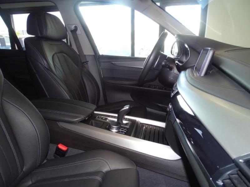 X5 xDrive25dA 231ch Exclusive